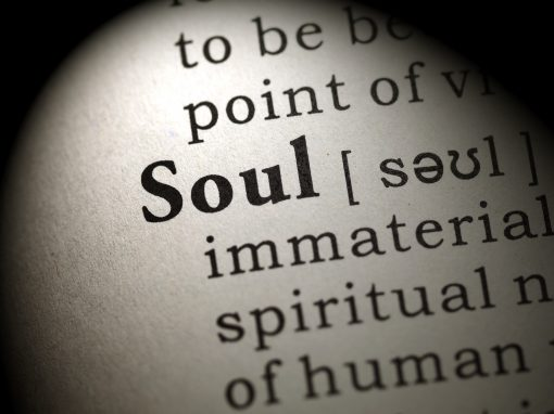 What's your soul say?